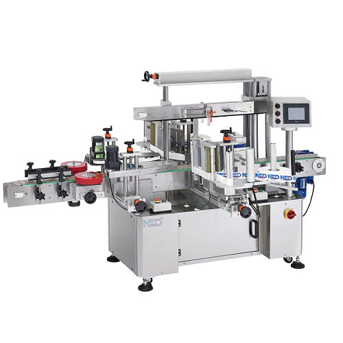 A-Labeling_Machine